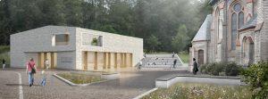 Gemeindezentrum G.M.Hütte